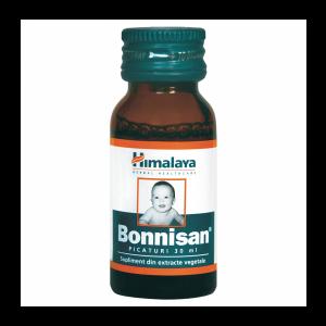 BONNISAN 30 ml, Himalaya Herbals