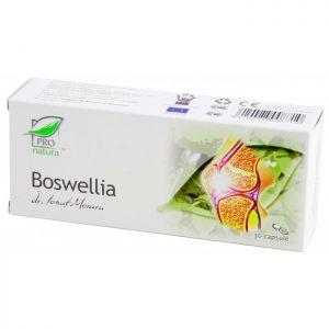 BOSWELLIA, 30/60/150 capsule, Laboratoarele Medica