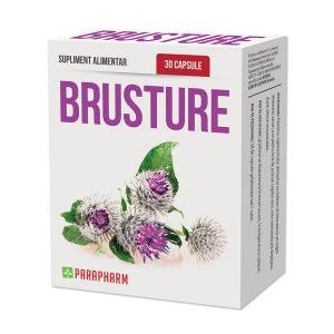 BRUSTURE 450 mg, 30 capsule, Parapharm