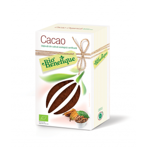 CACAO PULBERE BIO 100 g, Sly Nutritia