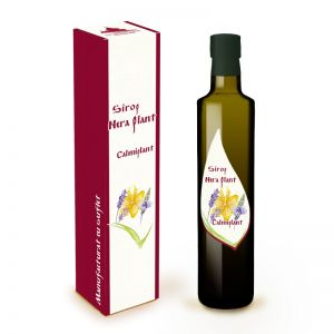 CALMIPLANT SIROP 250 ml, Nera Plant
