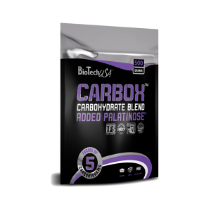 CARBOX 500 g, Biotech Nutrition