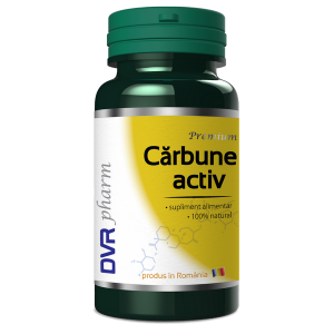 CARBUNE ACTIV /2060 capsule, DVR Pharm