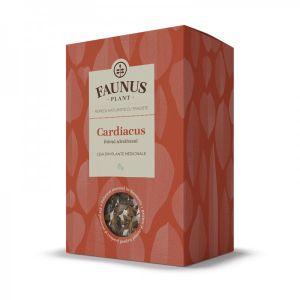 CARDIACUS, Ceai 60 g, Faunus Plant