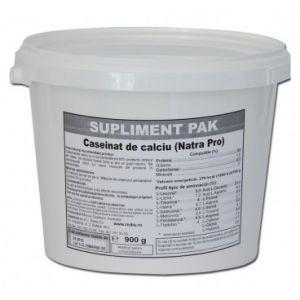 CASEINAT DE CALCIU, 900 g, Redis