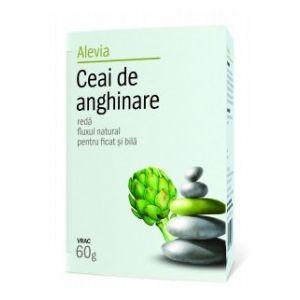ANGHINARE, Ceai 60 g, Alevia