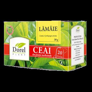 IARBA DE LAMAIE, Ceai 20 plicuri, Dorel Plant