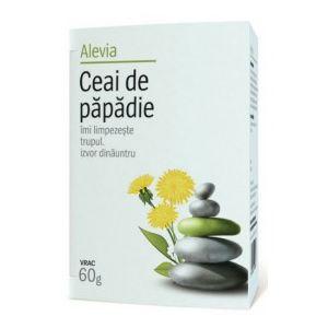 PAPADIE, Ceai 60 g, Alevia