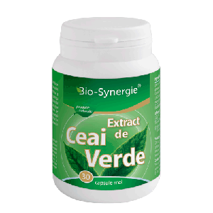 CEAI VERDE EXTRACT 30 capsule, Bio Synergie
