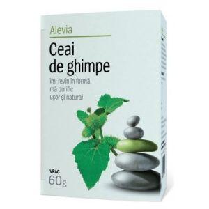 GHIMPE, Ceai 60 g, Alevia