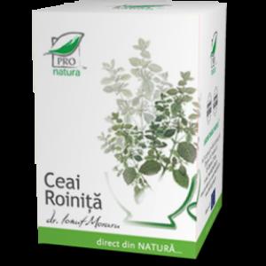 ROINITA, Ceai 20 doze, Laboratoarele Medica