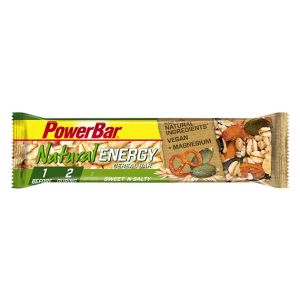 BATON NATURAL ENERGY CEREAL 40 g, PowerBar