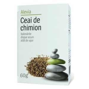 CHIMION, Ceai 60 g, Alevia