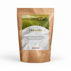 CHLORELLA PULBERE 250 g, Parapharm