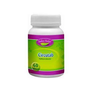 CIRCUTAB 60/120 tablete, Indian Herbal
