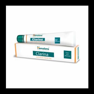 CREMA ANTIACNEE - CLARINA, 30 g, Himlaya Herbals