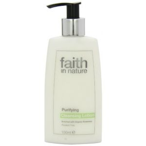 LOTIUNE DE CURATARE CU ROZMARIN NATURAl, 150 ml, Faith in Nature