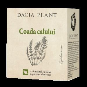 COADA CALULUI, Ceai 50 g, Dacia Plant