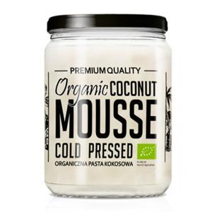 COCOS MOUSSE BIO 500 g, Diet Food