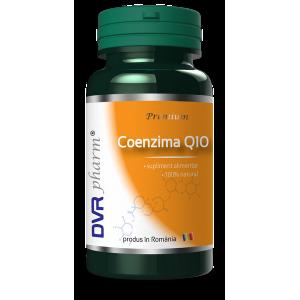 COENZIMA Q10 50 mg, DVR Pharm