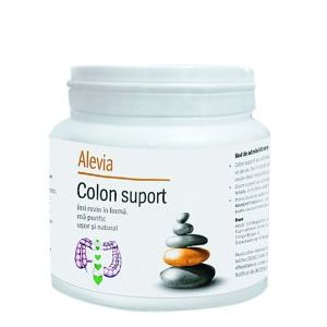 COLON SUPORT, 240 g, Alevia