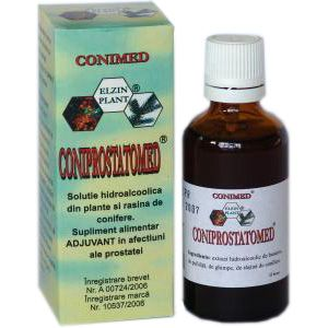 CONIPROSTATOMED, 50 ml, Elzin Plant
