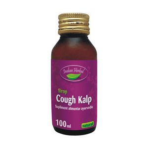 COUGH KALP 100 ml, Indian Herbal