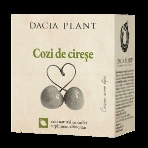 COZI DE CIRESE, Ceai 50 g, Dacia Plant