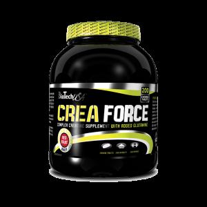 CREA FORCE, 200 tablete, Biotech Nutrition