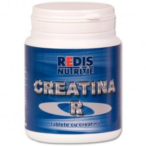 CREATINA-R 1000 mg, 90/300/500 tablete, Redis