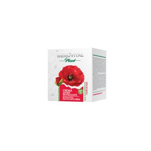 CREMA REVITALIZANTA SPF 10, 50 ml, Gerovital Plant