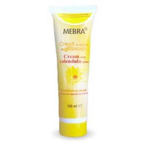 CREMA CU EXTRACT DE GALBENELE 75/100 ml, Mebra