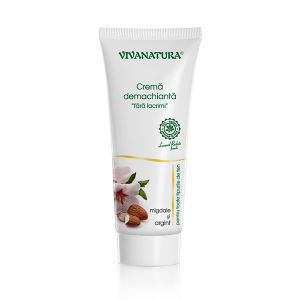 CREMA DEMACHIANTA, 75 ml, Vivanatura