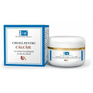 CREMA PENTRU CALCAIE, 50 ml, Tis Farmaceutic