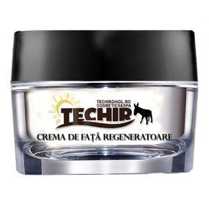 CREMA REGENERATOARE DE FATA 50 ml, Techir