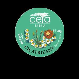 UNGUENT CICATRIZANT 20/40 g, Ceta Sibiu