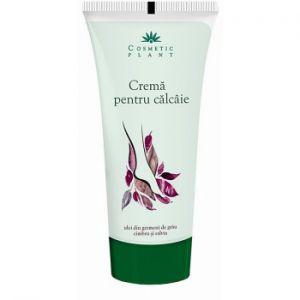 CREMA PENTRU CALCAIE, 100 ml, Cosmetic Plant