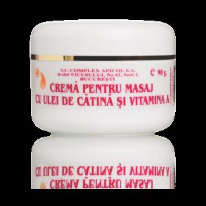 CREMA PENTRU MASAJ 90 ml, Complex Apicol