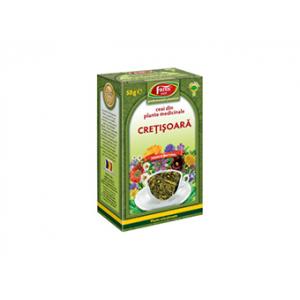 CRETISOARA IARBA, Ceai 50 g, Fares