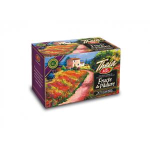 THEIA - FRUCTE DE PADURE, Ceai 20 plicuri, Fares