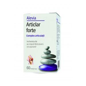 ARTICLAR FORTE, 60 comprimate, Alevia