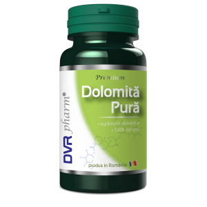 DOLOMITA PURA 60 capsule, DVR Pharm