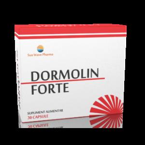 DORMOLIN FORTE 30 capsule, Sun Wave Pharma