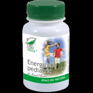 ENERGIZANT PEDIATRIC, 90 comprimate, Laboratoarele Medica