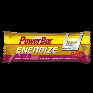 BATON ENERGIZE 65 g, PowerBar