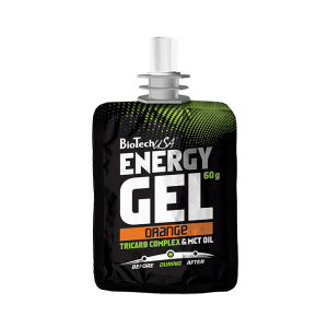 ENERGY GEL, 60 g, Biotech Nutrition