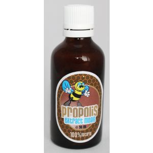 PROPOLIS EXTRACT MOALE, 50 ml, Phenalex