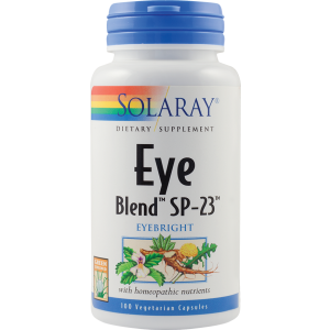 EYE BLEND 100 capsule, Solaray