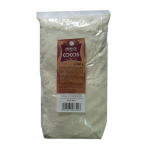 FAINA DE COCOS 500 g, Herbavit