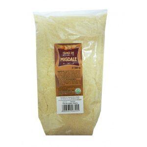 FAINA DE MIGDALE 100/500 g, Herbavit